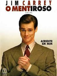 O Mentiroso Dublado (1996)