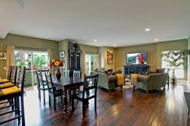 open space living room and dining room alliancemv com