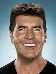 In the nine seasons he's spent as an acerbic, V-neck-T-shirt-wearing judge on American Idol, Simon Cowell, 50, has made an indelible impression on global ... - t100art_simon_cowell