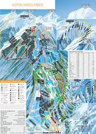 Map Of Colorado And Surrounding States by Aspen Maps Aspen Co Chamber
