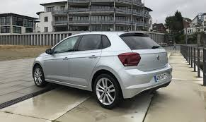 2018 volkswagen polo review caradvice