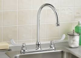 Lowes Kitchen Sink Faucet Kitchen Faucets At Lowes Delta Leland Pull Down Kitchen Faucet