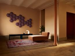 New Wall Design by Bang U0026 Olufsen U0027s New Wall Speakers Are Cute Clever And Very