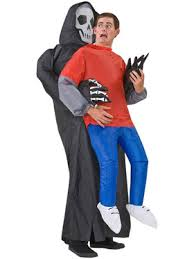 Security Guard Halloween Costume Mens Funny Halloween Costumes Anytimecostumes