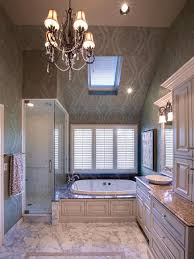 Shower Bathroom Designs by Dreamy Tubs And Showers Hgtv