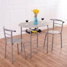 3 pcs bistro dining set kitchen u0026 dining furniture sets