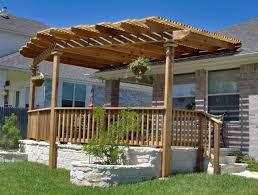 Simple Covered Patio Designs by Simple Pergola Designs U2014 Unique Hardscape Design Make Your House