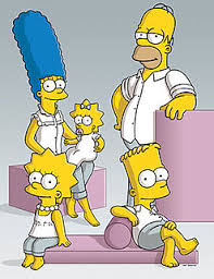 proximamente Los simpsons - Temporada 22
