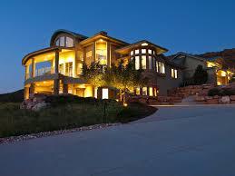 contemporary mountain houseplans home design 161 1000