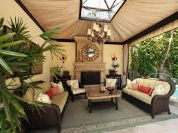 Outdoor Living Furniture by Your Guide To Attractively Cozy Outdoor Living Room Traba Homes