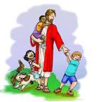 catechismo bambini prima elementare