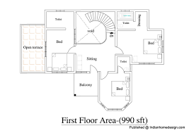 900 Sq Ft Floor Plans by Prepossessing 20 Home Plan Design India Inspiration Design Of