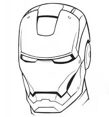 free printable mask coloring pages for kids in mask coloring pages