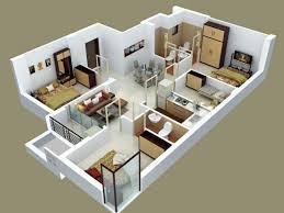 3 bedroom design 3 bedroom house plans 3d design house design