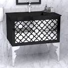 Phantom by The Furniture Guild - modern - bathroom vanities and ...