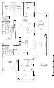 open floor plan design ideas bright interesting kitchen concept