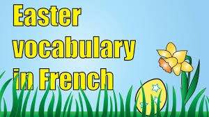 thanksgiving vocabulary pictures easter vocabulary in french youtube