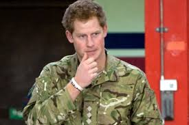 of Prince Harry news since
