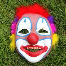 popular clown halloween mask buy cheap clown halloween mask lots