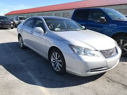 lexus sedan packages used 2008 lexus es 350 base for sale lititz pa