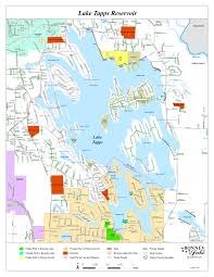Map Of Washington Cities by City Of Bonney Lake Business Section Maps