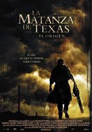 ver la matanza de texas el origen
