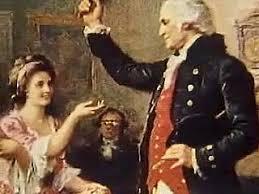 George Washington   Marriage and plantation life   president of