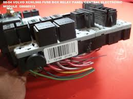 2001 Volvo S60 Fuse Box Used Volvo Xc90 Other Computer Chip Cruise Control Parts For Sale