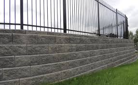 Stone Cladding For Garden Walls by Price Guide For Various Retaining Walls Zones