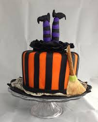 Halloween Witch Craft Ideas by Halloween Witch Cake Fondant And Gumpaste Cakes Amazing Cakes