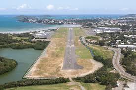 Aéroport de Magenta