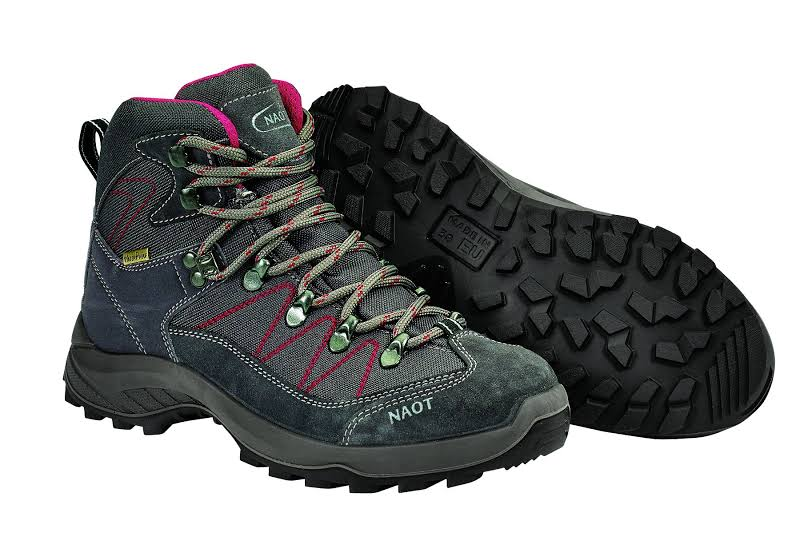 Naot Excursion Odyssey Hiking Boot, Adult,