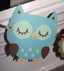 owl baby shower decorations for twins baby shower diy