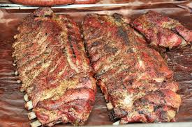 essential texas barbecue cooper u0027s old time pit bar b que