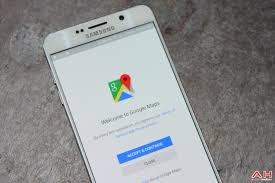 Fgoogle Maps Google Maps Can Now Remember Which Route You Prefer