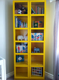 Ikea Bookcase White by Ikea Bookshelves With Glass Doors Pretty Bookshelves And Storage