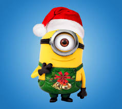 android minion christmas wallpaper wallpapersafari