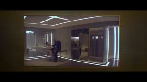 Ex Machina House Ex Machina Behind The Scenes Featurette Youtube