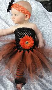 baby elephant costumes for halloween baby infant halloween costume crochet black and orange dress
