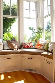 26 window seats for watching the world go by corner window seat