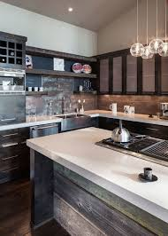 Kitchen Cabinet Top Decor by Kitchen Rustic Modern 2017 Kitchen Cabinet 2017 Kitchens Rustic