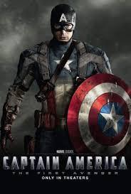 Capitán América: El primer Vengador (2011) [Latino]