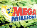 The Mega Millions drawing