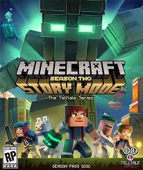 minecraft story mode season two u2013 official minecraft wiki