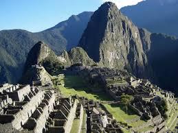 Peru: Der Weg ist das Ziel