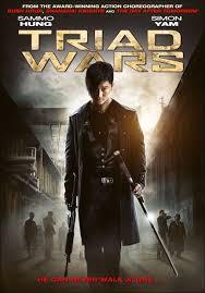 Triad Wars (2012)