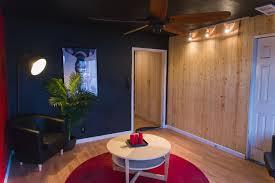the redwall studio