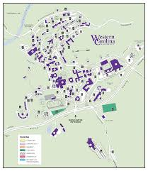 western carolina university freshman parking