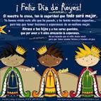 Mensajes De Reyes Magos | Fiesta Imagenes