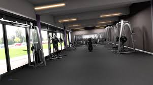 first look inside anytime fitness southport southport visiter
